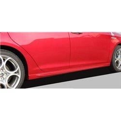 Minigonne laterali sottoporta Alfa Romeo Giulietta
