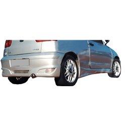 Minigonne laterali sottoporta Seat Ibiza 2000