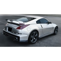 Paraurti posteriore Nissan 350Z