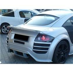 Spoiler alettone Audi TT 8N R8 Look