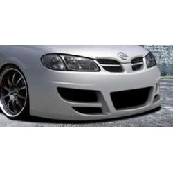 Paraurti anteriore Nissan Almera N16