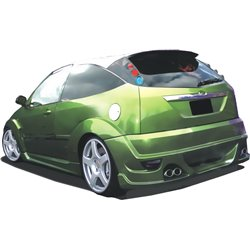 Paraurti posteriore Ford Focus 3p. Atomic Wide