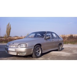 Minigonne laterali sottoporta Opel Omega A