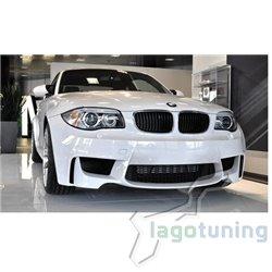 Kit estetico completo BMW Serie 1 M1 E81 E87