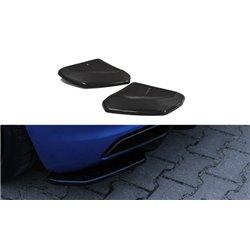 Sottoparaurti splitter posteriore Audi R8 II 2015-