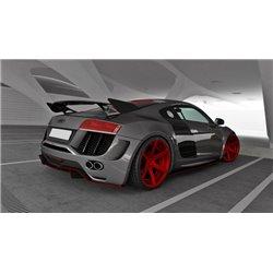 Spoiler alettone posteriore per Audi R8 06-15