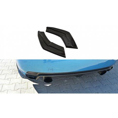 Subaru impresa WRX STI 09-11 Splitter laterali sottoparaurti posteriore