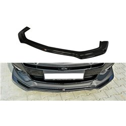 Sottoparaurti splitter anteriore Ford Mustang MK6 GT 2014-