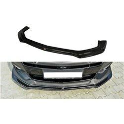 Sottoparaurti splitter anteriore Ford Mustang MK6 GT 2014-