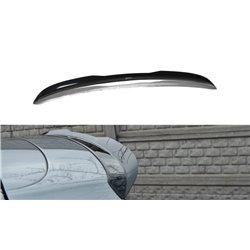 Estensione spoiler Mazda 3 MK2 Sport 09-11