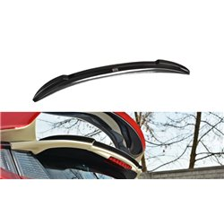 Estensione spoiler Honda Civic IX Type R 2015-
