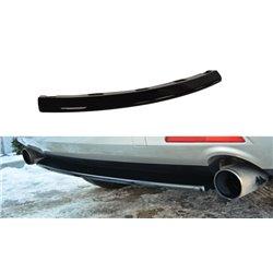 Estensione sottoparaurti posteriore Mazda CX-7 06-09