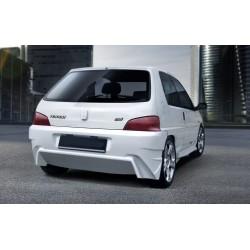 Paraurti posteriore Peugeot 106