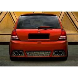 Paraurti posteriore Renault Clio II