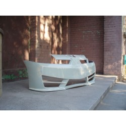 Paraurti anteriore Renault Clio II