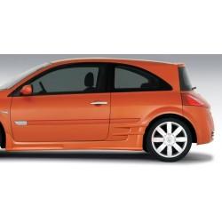 Minigonne laterali sottoporta Renault Megane II