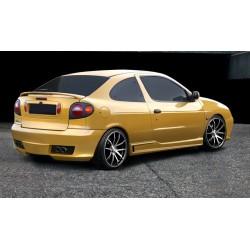 Paraurti posteriore Renault Megane I