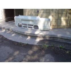 Paraurti posteriore Seat Ibiza 99-02
