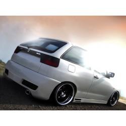 Minigonne laterali sottoporta Seat Ibiza 6L