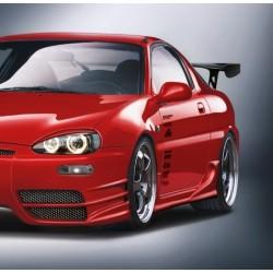 Minigonne laterali sottoporta Mazda MX3