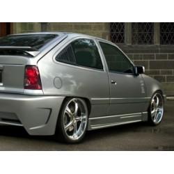 Minigonne laterali sottoporta Opel Kadett