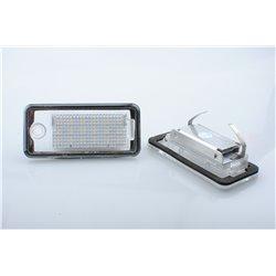 Luci targa a LED Audi A8/ S8 4H (dal 2010)