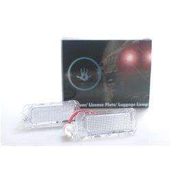 Luci targa a LED Ford Focus III DYB (dal 2010)