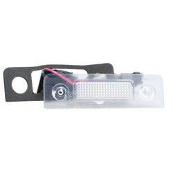 Luci targa a LED Skoda Octavia 1Z (08-)
