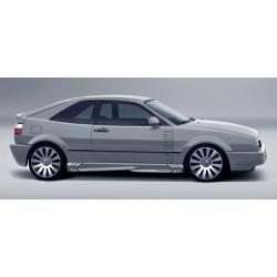 Minigonne laterali sottoporta Volkswagen Corrado