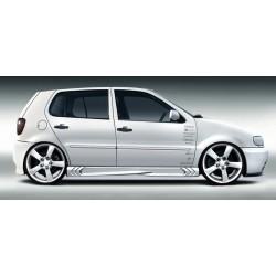 Minigonne laterali sottoporta Volkswagen Polo 6N