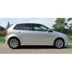 Minigonne laterali sottoporta Volkswagen Polo 9N