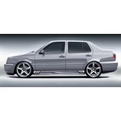 Minigonne laterali sottoporta Volkswagen Vento
