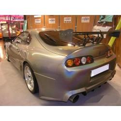 Paraurti posteriore Toyota Supra