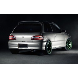 Paraurti posteriore Toyota Starlet