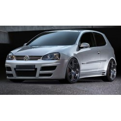 Paraurti anteriore Volkswagen Golf V