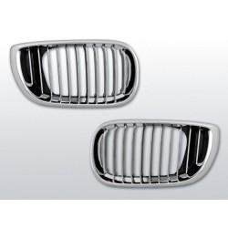 BMW E46 01-05 Griglia calandra anteriore