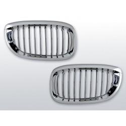 BMW E46 Coupe 03-06 Griglia calandra anteriore