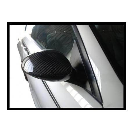 Calotte coprispecchi in carbonio BMW E92/E93 06-09