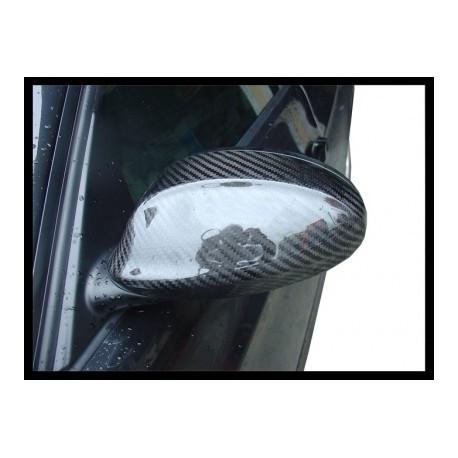Calotte coprispecchi in carbonio BMW E90/E91 05-08