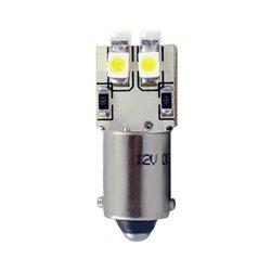 Diodo LED L020 BA9s bianco
