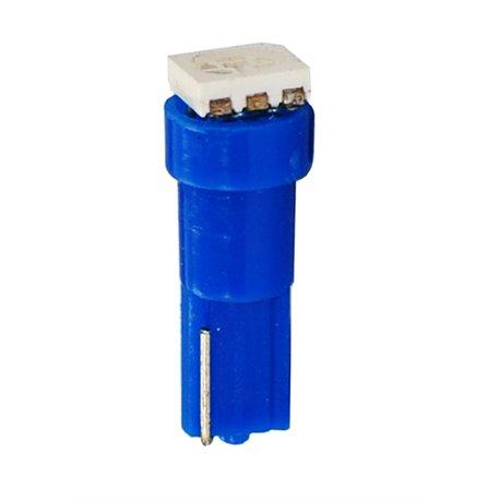 Diodo LED L053B T5 1xSMD5050 blu