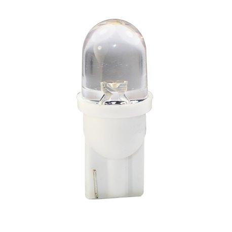 Diodo LED L910 W5W 24V difusivo bianco caldo