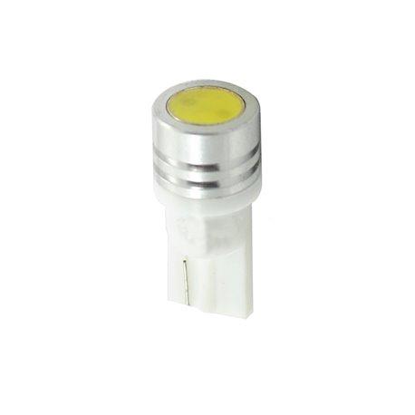 Diodo LED L915 W5W 24V HP 1W bianco