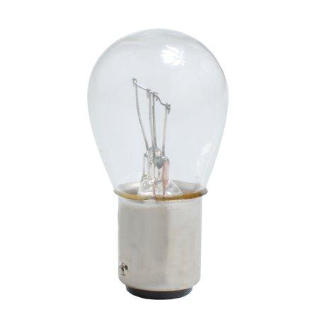 Lampada alogena BAY15d 24V/21/5W CLEAR