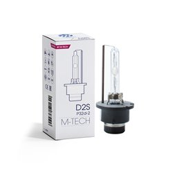 Lampadina Xenon D2S 4300K Basic