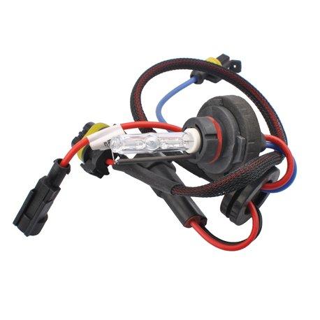 Lampadina Xenon Basic HB3 12000K