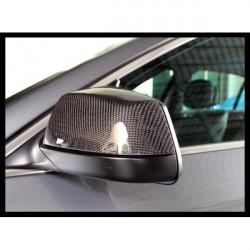 Calotte coprispecchi in carbonio BMW F10/F11
