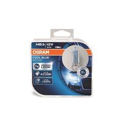 Lampada alogena OSRAM COOL BLUE Intense HB3 12V 60W