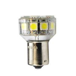 Diodo LED L076 S25 18xSMD5050 bianco