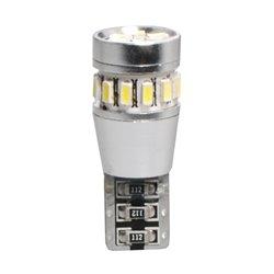 Diodo LED L343 W5W 18xSMD3104 Canbus bianco